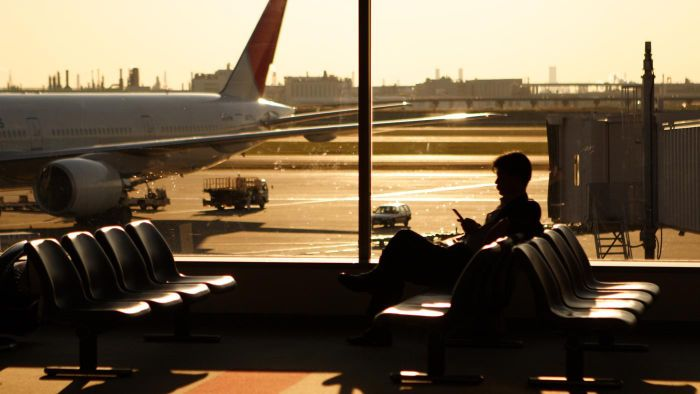 How Do You Book Flights With Air Miles?