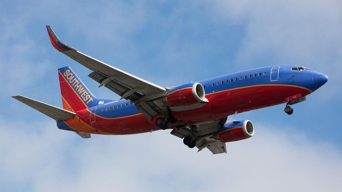 What Are the Rules for Carry-on Luggage at Southwest Airlines?
