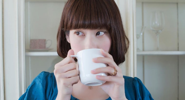 Is Drinking Coffee Related to Kidney Disease?