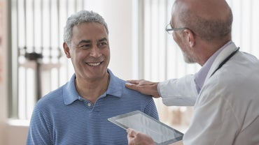 What Should You Ask Your Medical Doctor When at a Check-Up?