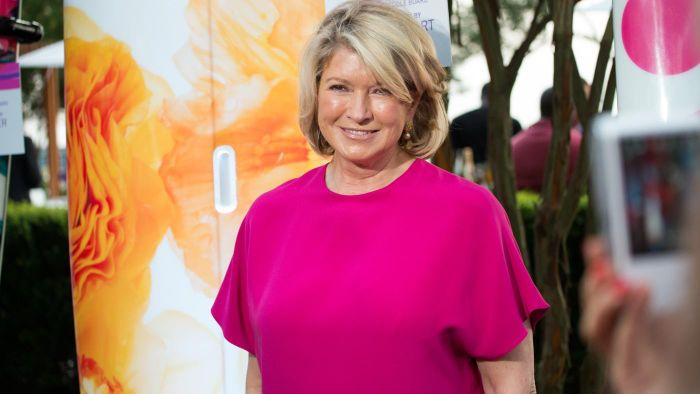 Where Can You Find the Schedule for the Martha Stewart PBS Show?