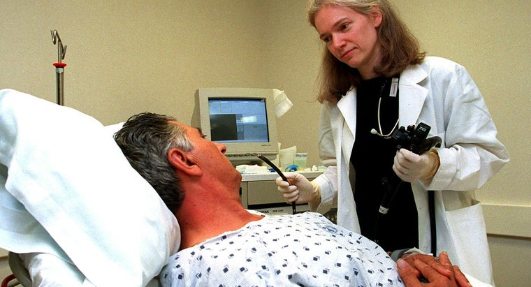 What Is an Upper Endoscopy?