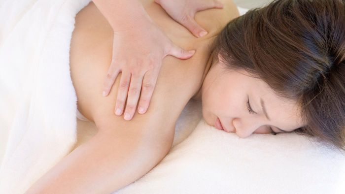 What are some good shiatsu back massagers?