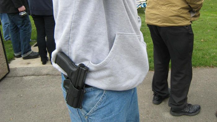 Is Concealed Carry Legal in Illinois?