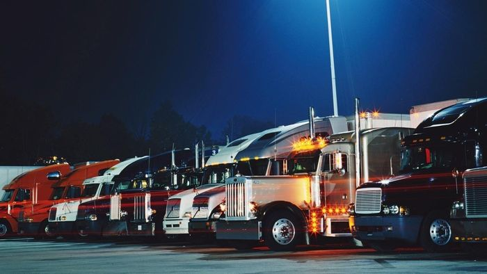 What Are Common Amenities at Truck Stops?