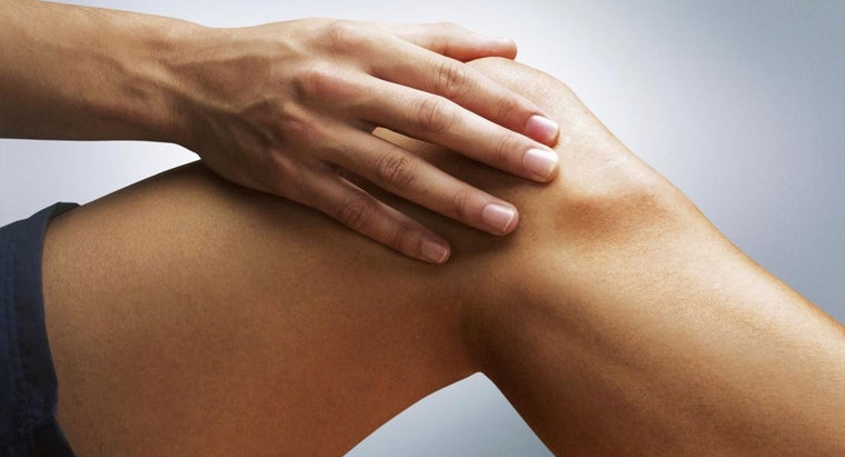 How Do You Prevent Knee Joint Pain?