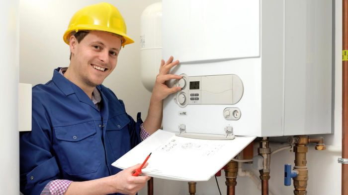 What Are Some Good Plumbing and Heating Companies in Idaho?