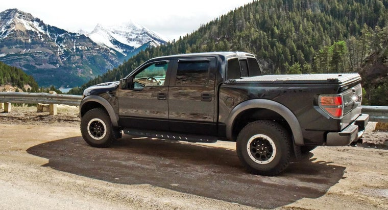 Where Can You Find Pickup Trucks for Sale?