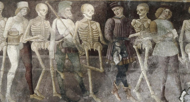What Is a Dancing Plague?