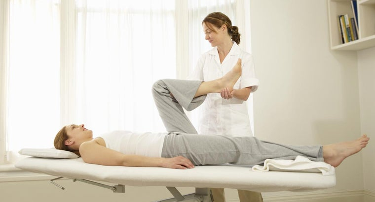 What Are the Best Physical Therapy Exercises to Recover From Surgery?