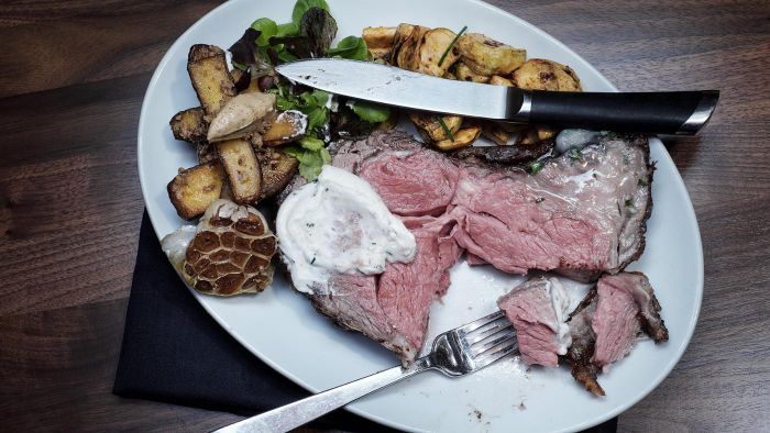 What Is a Good Recipe for Beef Blade Roast?