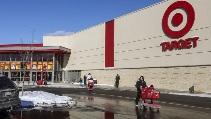 Where can you find Target coupons for 20 percent off?
