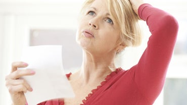 What Are the Primary Symptoms of Female Menopause?