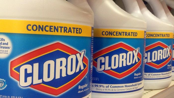 Can You Use Clorox to Treat Nail Fungus?