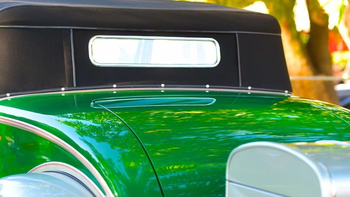 Where Can You Purchase Rear Window Replacements for Convertibles?