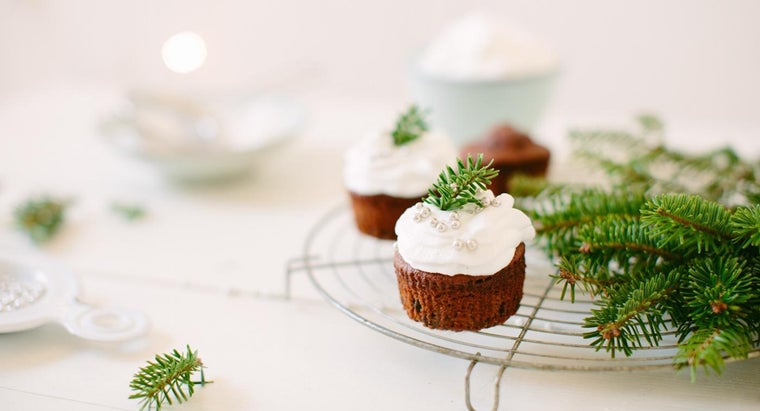 What Is a Cute Holiday Dessert Recipe?