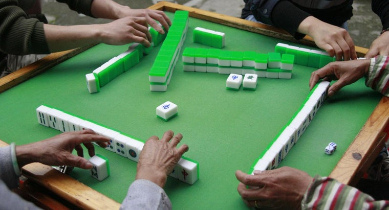 Where Can You Find Detailed Mahjong Game Instructions?