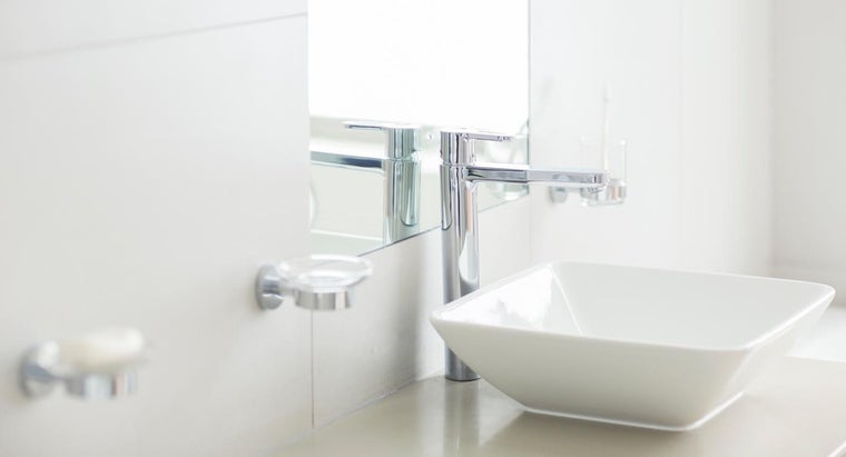 What Are Some Top-Rated Bathroom Faucets?