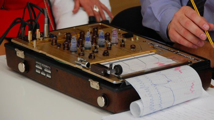 What Can You Expect to Pay for a Professional Polygraph Test?