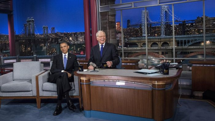 Is It Possible to View Full Episodes of Letterman?
