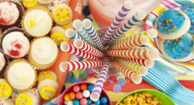 What Are Fun Finger Food Recipes for a Kid's Party?