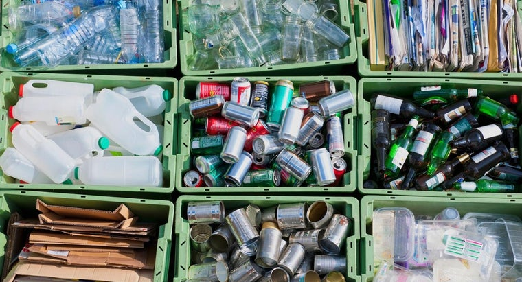 How Do You Start Recycling Cans and Bottles?