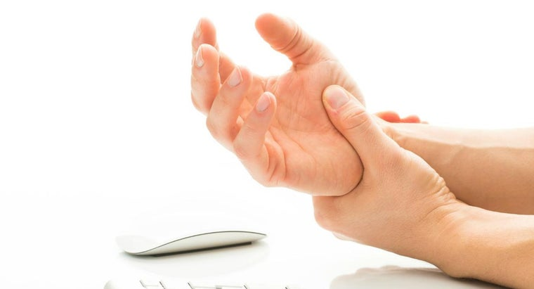 What Are the Most Common Reasons for Hand Surgery?