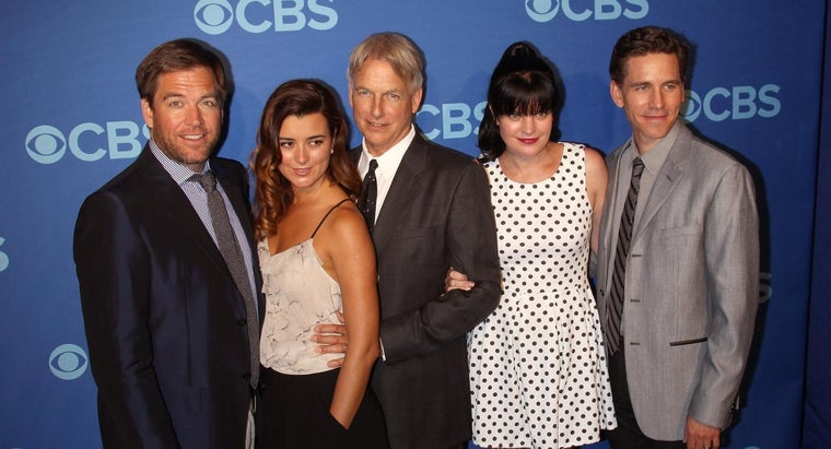 Who Are Some NCIS Cast Members?