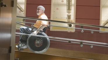 What Are Regulations for Wheel Chair Ramps?