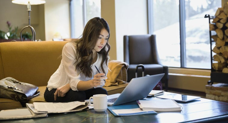 How Do You Create an ASC Mortgage Account Online?