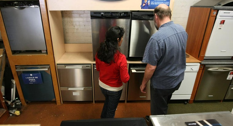 Where Can You Find Comparisons of Bosch Dishwasher Models?