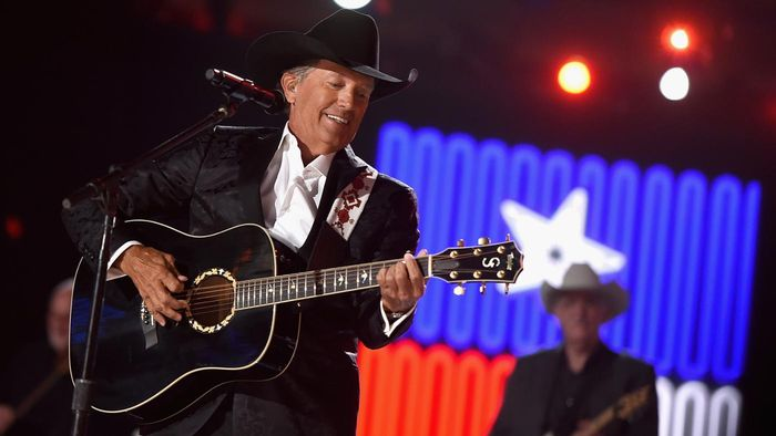 What Are Some of George Strait's Greatest Hits?