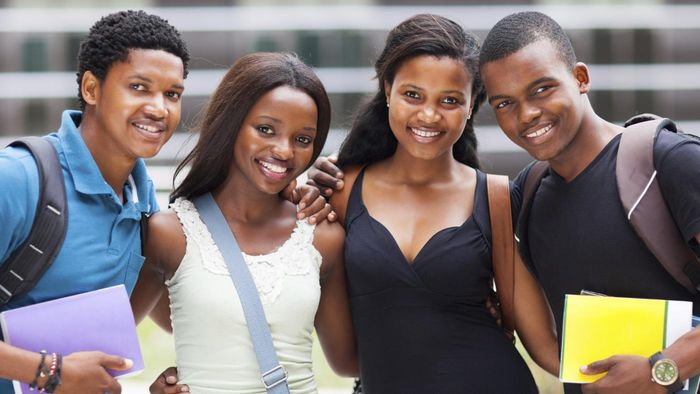 Are There Special Grants for Black Students?