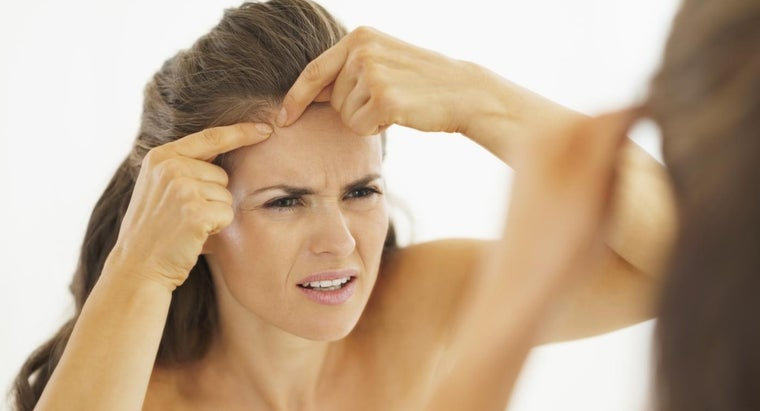 What Can Cause Severe Acne in Adults?