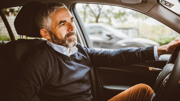 How Do You Find the Registered Owner of a Vehicle?