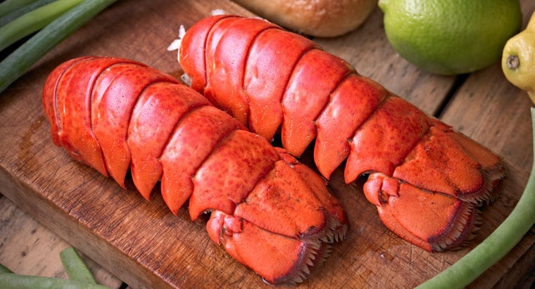 Is Boiling the Best Way to Prepare Lobster Tails at Home?