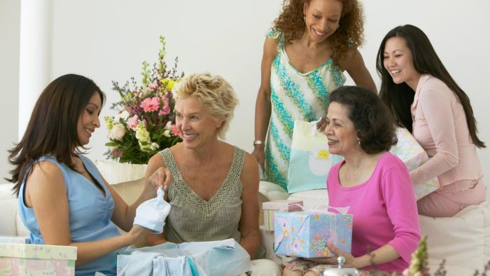 What Are Some Fun Baby Shower Ideas?