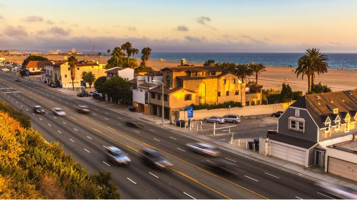 What do the initials PCH stand for?