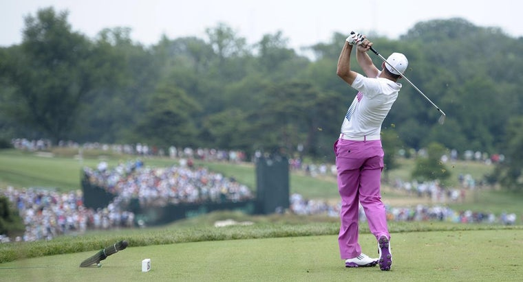 What Is the Prize Money Breakdown for the 2015 U.S. Open Golf Tournament?