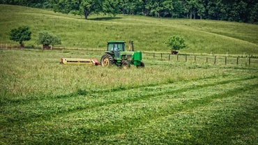 Can You Tell How Old a John Deere Tractor Is by Its Serial Number?
