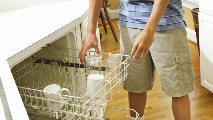 Are Built-in Dishwashers Larger Than Stand Alone Dishwashers?
