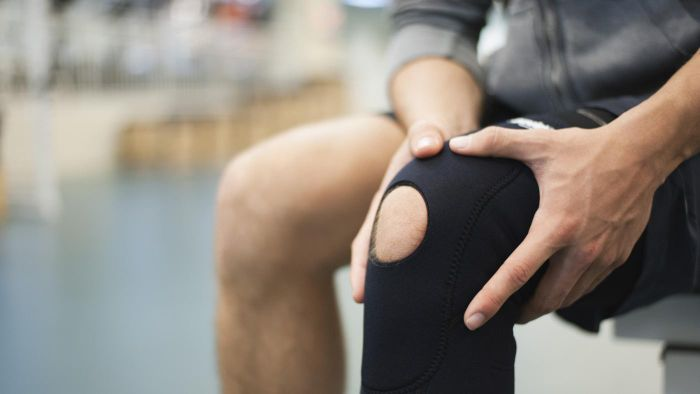What Can Cause Knee Ligament Pain?