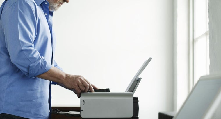 How Do You Troubleshoot an HP Printer?