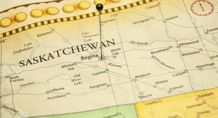 What Are Some Telephone Number Look-up Services for Saskatchewan?