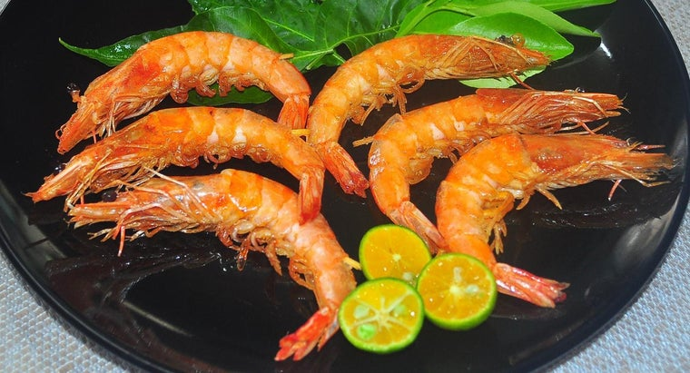 What Are Some Recipes for Marinated Shrimp Appetizers?