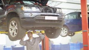 Does Jiffy Lube Service Transmissions?