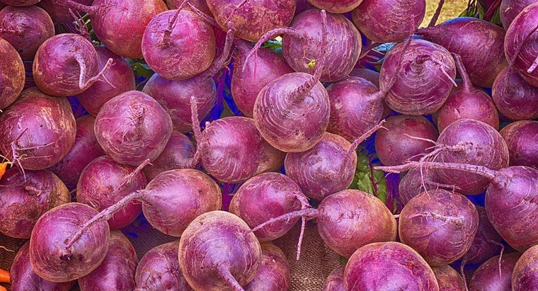 What Are Some Recipes That Use Fresh Beets?