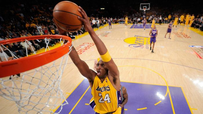 Who Are Some of the Most Famous Lakers Players in Franchise History?