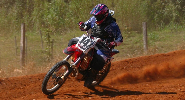 What Do You Learn in Motocross Lessons?