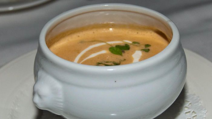 How Do You Make Lobster Bisque?